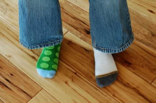 polka-dot-socks