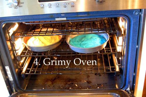 grimy-oven