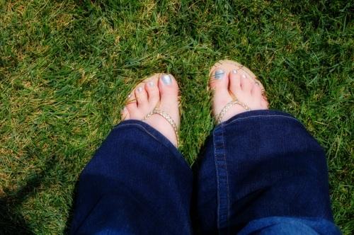 wendys toes