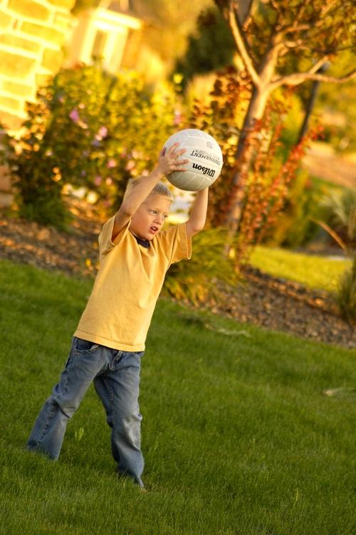 will soccer